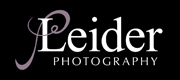 Leider Photography logo